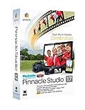 Software : Pinnacle Studio 17 [Old Version]