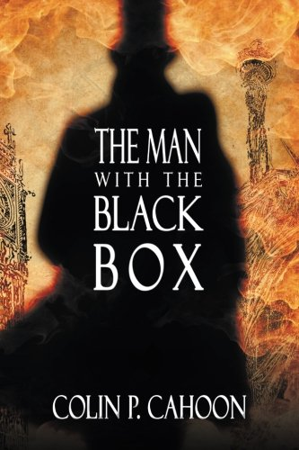 The Man With the Black Box