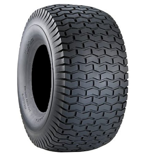 Carlisle Turf Saver Lawn & Garden Tire - 15X6-6 - Mower Mtd Parts Lawn Riding