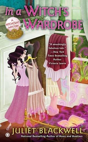 Witchs Wardrobe Witchcraft Mystery