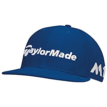 TaylorMade Men s Tour New Era 9fifty Hat c45f2d3bb26