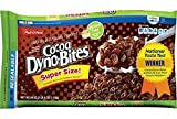 Malt O Meal, Cocoa Dyno Bites Cereal, 40oz Bag (Pack of 4)