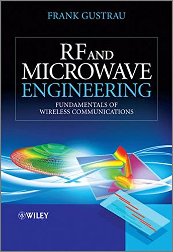 RF and Microwave Engineering: Fundamentals of Wireless Communications by Wiley (Image #2)