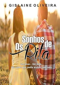 Os Sonhos de Rita por [Oliveira, Gislaine]