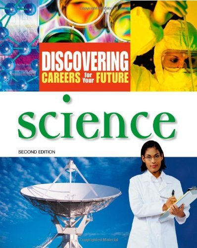 Discovering Careers for Your Future: Science