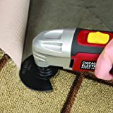Chicago Electric Power Tools Oscillating