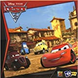 Disney / Pixar Cars 2 Mcqueen and Friends 24 Piece Puzzle