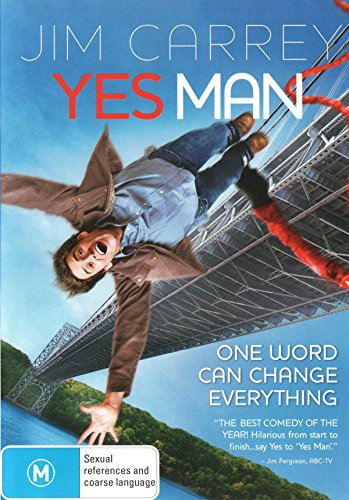 Yes Man | NON-USA Format | PAL | Region 4 Import - Australia