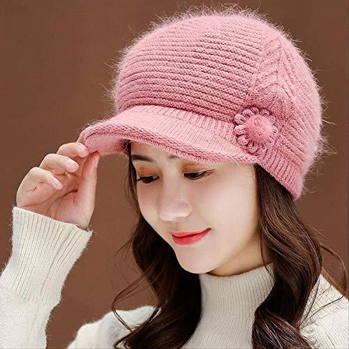 Women Hats Autumn Winter...