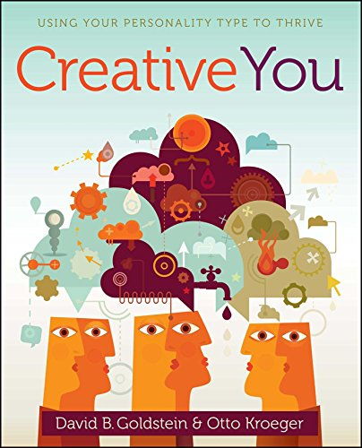 Books : Creative You: Using Your Personality Type to Thrive