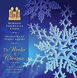 Wonder of Christmas by Mormon Tabernacle Choir (2006-09-26)