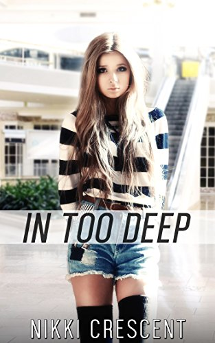- IN TOO DEEP (Crossdressing, Feminization, First Time)