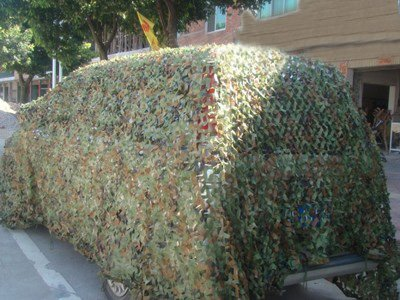 20ftx20ft Camouflage Netting Camping Hunting Shade Netting