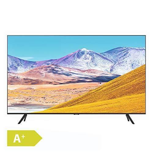 Samsung GU50TU8079UXZG TV 127 cm (50″) 4K Ultra HD Smart TV Wi-Fi Black GU50TU8079UXZG, 127 cm (50″), 3840 x 2160 pixels, LED, Smart TV, Wi-Fi, Black