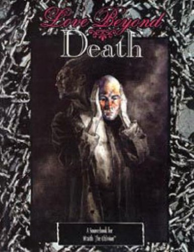 Pdf Science Fiction *OP Love Beyond Death (Wraith)