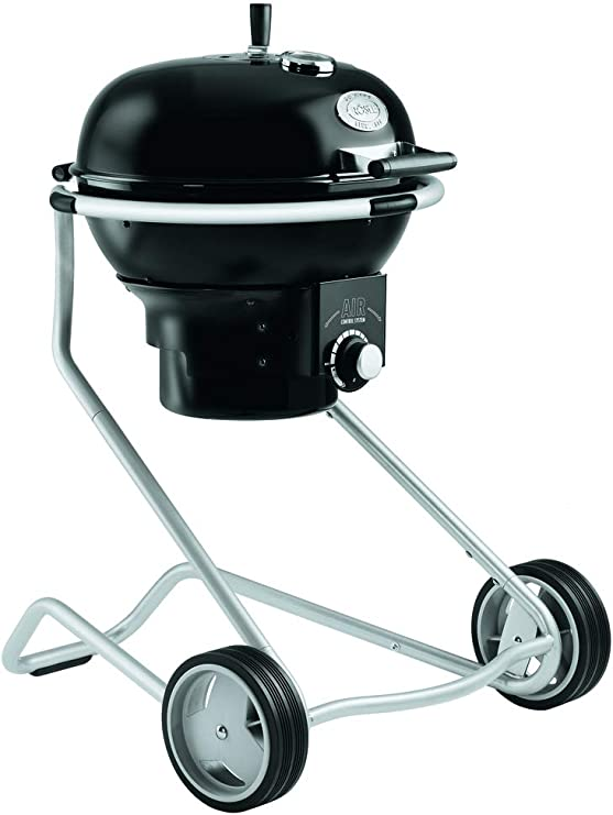 Barbecue boule charbon Rosle Air F50