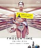 Cashback (Frozen Time) [Import-Japan, Region A Blu-ray]