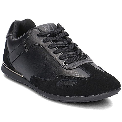 Versace Jeans Linea Tommy Dis F2 899 Coated Suede E0YQBSF2899, Deportivas