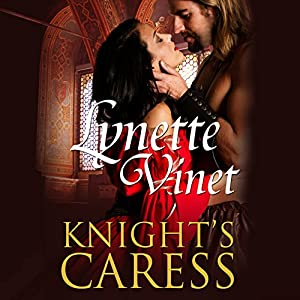 Knight's Caress Audiobook