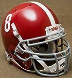 ALABAMA CRIMSON TIDE Football Helmet STICKERS #8