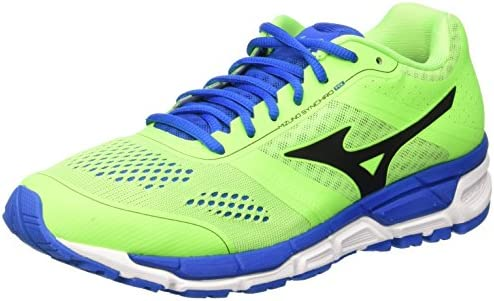 Mizuno Synchro MX Running Shoes - Zapatillas para Hombre: Amazon.es: Zapatos y complementos