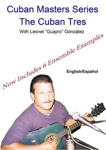 Cuban Master (Cuban Masters Series: The Cuban Tres)