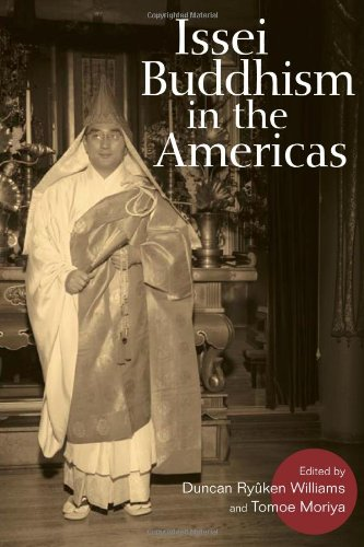 Download Issei Buddhism in the Americas (Asian American Experience) pdf