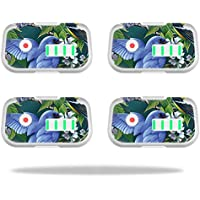 Skin For DJI Phantom 3 Drone Battery (4 pack) – Backyard Gathering   MightySkins Protective, Durable, and Unique Vinyl Decal wrap cover   Easy To Apply, Remove, and Change Styles   Made in the USA