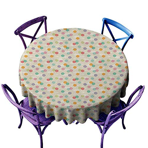 - familytaste Birthday,Tablecloths for Outdoor and Indoor D 36