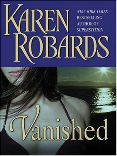 Read Online Vanished (Thorndike Paperback Bestsellers) ebook
