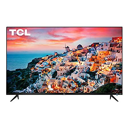 TCL 65″ Class 5-Series 4K UHD Dolby Vision HDR...