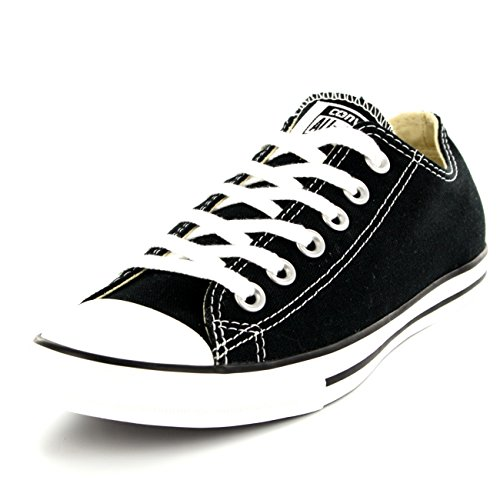 Mixte All Canvas Adulte Taylor Mode Converse Basket blanc Star Noir Core Slim Chuck Ox vgpwfp