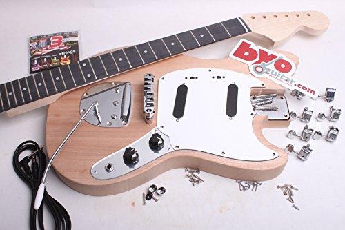 Mustang Electric Guitar Kit