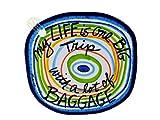 bulk buys - life luggage tag ( Case of 24 )