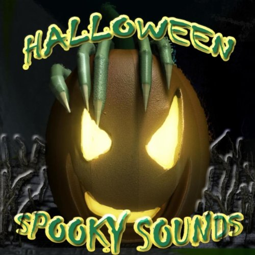 Halloween: Haunted House Soundtrack - Part (Scary Sounds Of Halloween Part 2)