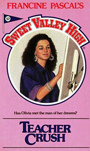 Amazon Teacher Crush Sweet Valley High Book 57 Ebook