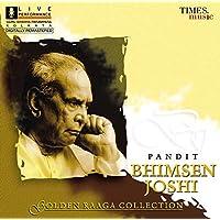 Pandit Bhimsen Joshi Golden Raaga Collection