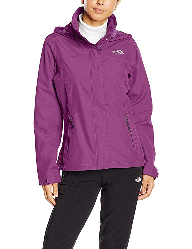 TALLA Medium (Tamaño del fabricante:M). The North Face W Sangro Jacket Chaqueta, Mujer