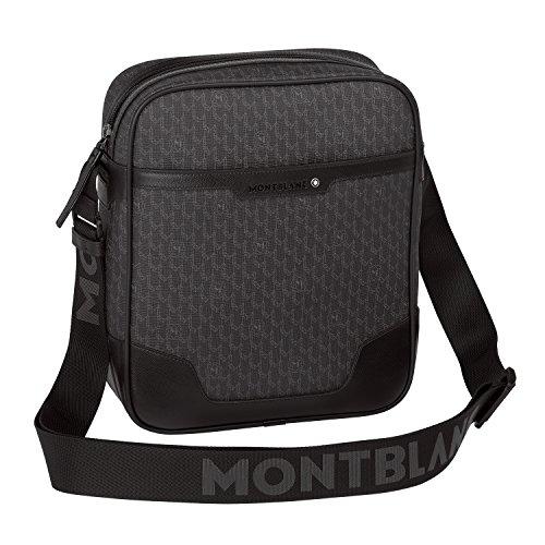 Montblanc Sartorial Small N/S Messenger Bag