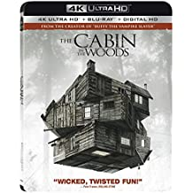 The Cabin in the Woods 4K Ultra HD