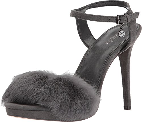 Womens Michael Kors Faye Sandal Stiletto Heels (8 M - U Michael Kors