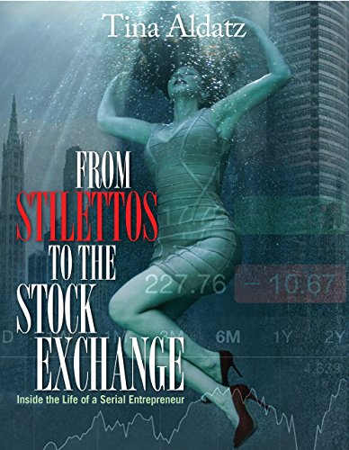 From Stilettos to the Stock Exchange