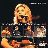 Alison Krauss & Union Station Live (Jewel Case) by Alison Krauss