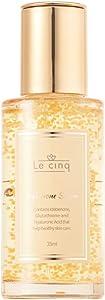 Win A Free Le Cinq Natural Facial Prebenone Serum Anti-Wrinkle Whitening...