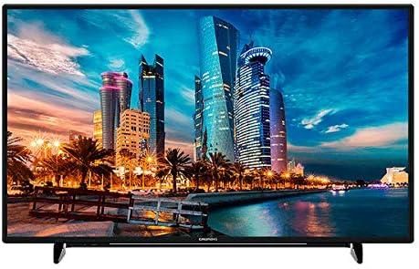 Tv led Grundig UHD 4K Vision 7 43VLX7810BP 43 pulgadas: Amazon.es ...