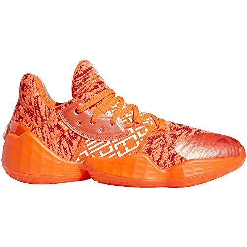 adidas Harden Vol. 4 Shoe - Men's Basketball