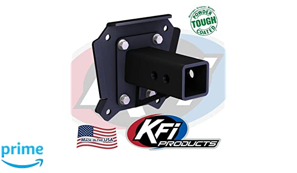 KFI Products 101200 Receiver Hitch