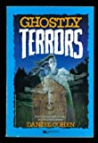 Ghostly Terrors, Daniel Cohen and Morris L. Cohen, 0671705075
