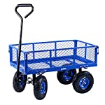 garden carts and trolleys