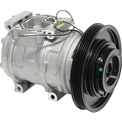 Price comparison product image UAC CO 22014C A / C Compressor